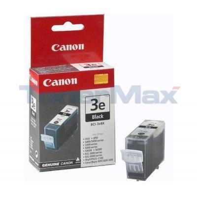 CANON BCI-3EBK INK TANK BLACK